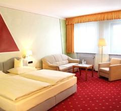 Einzelzimmer für 1 Person in Bad Windsheim 2