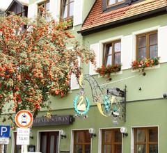 Einzelzimmer für 1 Person in Bad Windsheim 1