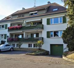 Ferienwohnung/Business Apartment Überlingen in ruhiger Zentrumsrandlage 2