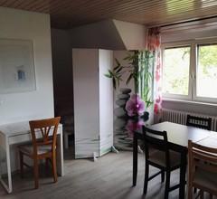 Ferienwohnung/Business Apartment Überlingen in ruhiger Zentrumsrandlage 1