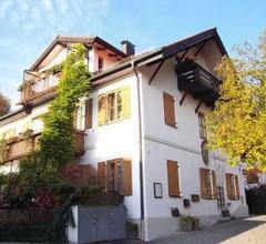 Garten - Appartements am Schlossberg 2