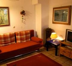 Garten - Appartements am Schlossberg 1