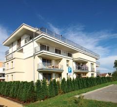 Villa Sanddorn - Ferienwohnungen 2