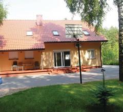 5 Zimmer Unterkunft in Gierzwald 1