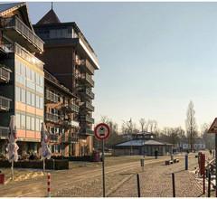 2 Zimmer Unterkunft in Neustrelitz 1