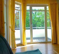 Residenz Bleichröder - Ferienwohnung 27 1
