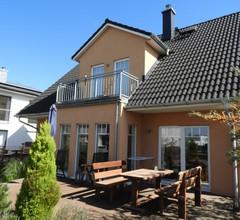 Fewo Hafenblick 2O-1 SZ bis max. 4 Pers. und 1 Baby - Ferienhaus Hafenblick/MÜLR 1