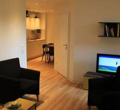 Doppelzimmer für 3 Personen (30 Quadratmeter) in Langeoog 1