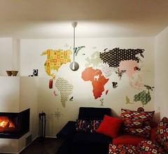 Haus der 5 Kontinente 1