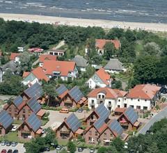 Usedom Suites BG 19 o*** 100 m zum Strand 2