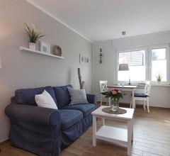 Ferienwohnung für 3 Personen (24 Quadratmeter) in Zingst (Ostseebad) 2