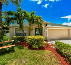 Traumhaus mit sonnigem Pool, wenige Minuten nach Fort Myers Beach und Sanibel 1