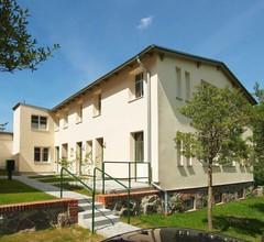 (Brise) Gartenhaus Emmi - Gartenhaus Emmi 2-Zi App. 9 2