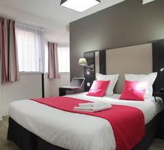 1 Zimmer Unterkunft in Strasbourg 2