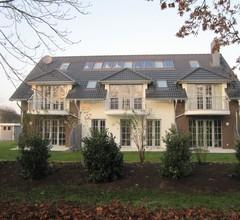 moderne Erdgeschoßwohnung für 2 Erw. mit 2 Kinder und großer Sonnenterrasse 2