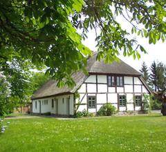 Ferienwohnung im Wossidlo Haus - Alte Ausspanne & Wossidlo Haus Walkendorf 2