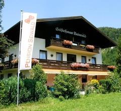 Apartment/1 Schlafraum/Dusche, WC - Pension Seiwald 1