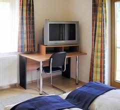 Ferienwohnung Eberharter (MHO153) in Mayrhofen - 5 Personen, 2 Schlafzimmer 1