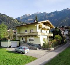 Ferienwohnung Eberharter (MHO153) in Mayrhofen - 5 Personen, 2 Schlafzimmer 2