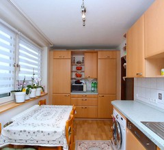 4 Zimmer Apartment  ID 6133  WiFi - Apartment 1