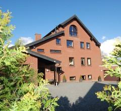 Haus über den Dächern von Heiligenhafen 2