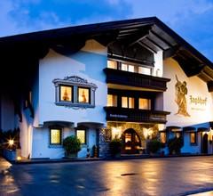 Jagdhof Hotel Garni 1