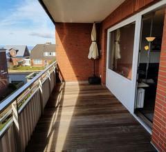 Gemütliche Wohnung in Strandnähe, WLAN, großem Balkon, kontaktloser Check-in 1