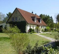 Ferienzimmer Gartenblick - Fischerhaus Pension 1