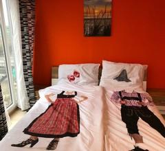 Kmheim - Welcome by Friends / 103quadratmeter Apartment Direkt an der Mur 1