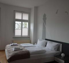 Appartements im *Alter Reichshof* - RH 307 1