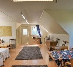 1 Zimmer Unterkunft in LISTERBY 2