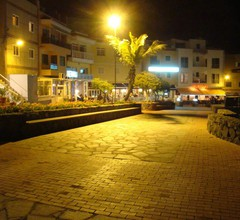 Ferienwohnung am Hafen im Fischerdorf - Casa Naranja 2