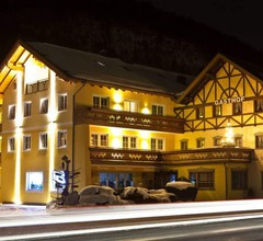Hotel Gasthof Schweizerhaus 1