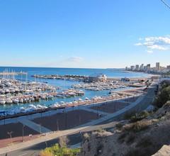 Schöne Ferienhaus in El Campello, Alicante 2