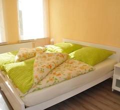 Ferienwohnung für 4 Personen (80 Quadratmeter) in Thale 1