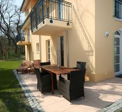 MZ: Haus Meeresblick A 2.05 Baabedos mit Balkon 2