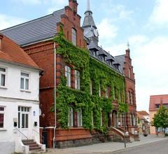 Ferienhaus Plau am See SEE 9361 1
