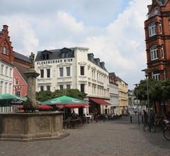 Ferienwohnung für 3 Personen (27 Quadratmeter) in Flensburg 2