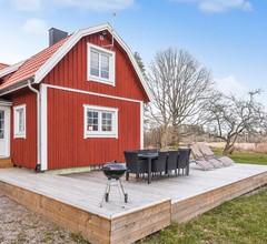 3 Zimmer Unterkunft in Gullspång 1