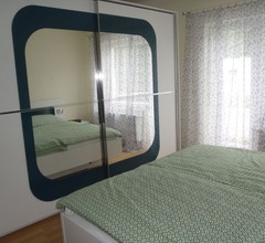 Konstanz Ferienhaus im Grünen 2