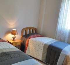 2 Zimmer Unterkunft in Orihuela Costa 2