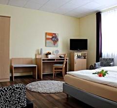 Doppelzimmer - Hotel Garni am Obsthof GbR (Hotel) 2