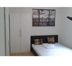 smartes 1,5 Zimmer Appartement in ruhigem Mehrfamilienhaus 2