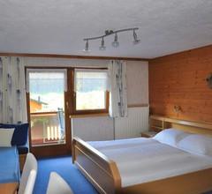 Ferienwohnung mit Balkon - Ritter Anni - Haus Ritter 1