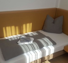 Einzelzimmer für 2 Personen (20 Quadratmeter) in Wittenberge 1