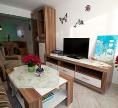 Ferienwohnung für 3 Personen (65 Quadratmeter) in Sagard 2