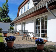 Ferienwohnungen an der Hagenschen Wiek auf Rügen 2