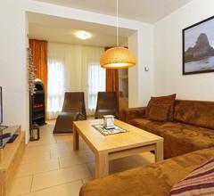Ferienwohnung für 5 Personen (66 Quadratmeter) in Zempin (Seebad) 1