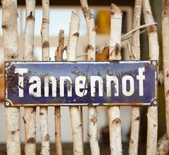 Land erleben und glücklich sein im Hamburger Norden - Whg. Nordmanntanne 2