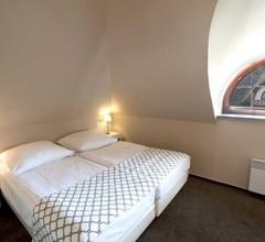 Landhaus Typ C - Van der Valk Resort Linstow Ferienhäuser 1